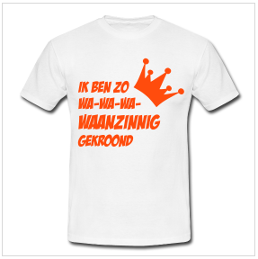 koningsdag-t-shirt-kroningsdag