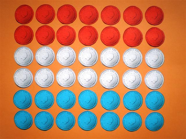 Knutselen En Kleurplaat Voor Koningsdag
