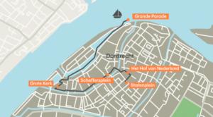 route-koningsdag-2015-dordrecht